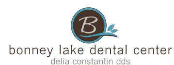 bonney lake dentist - logo